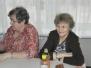 13.04.2013: Zusammenkunft
