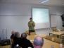 20.11.2010: Vortrag Sozialberatung